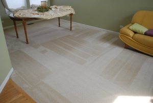 McMaid Carpet Cleaning